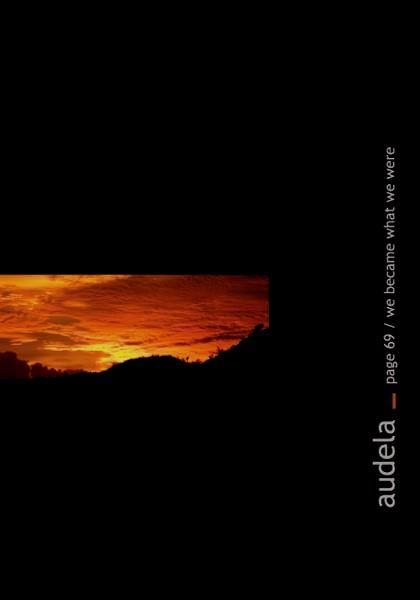 Black Death Seies Vol. 5-6 by Audela