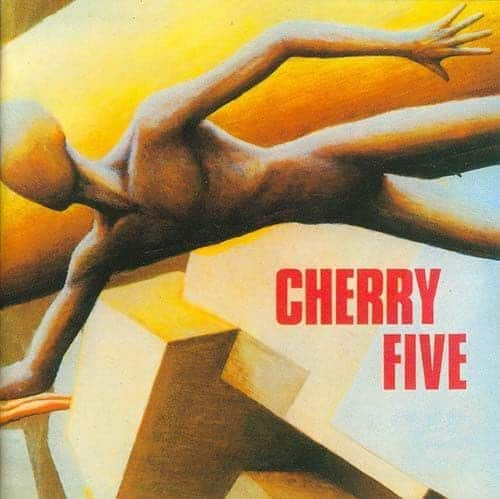 Cherry Five by Cherry Five