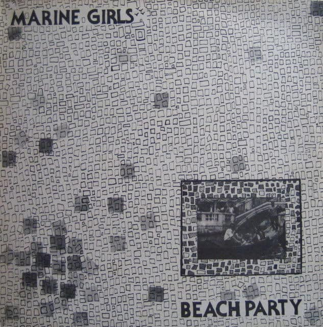 Beach Party by Marine Girls