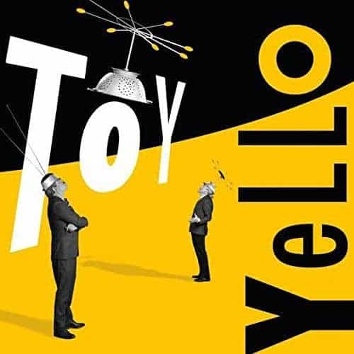 Toy by Yello