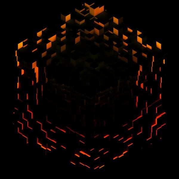 C418 - Minecraft Volume Beta