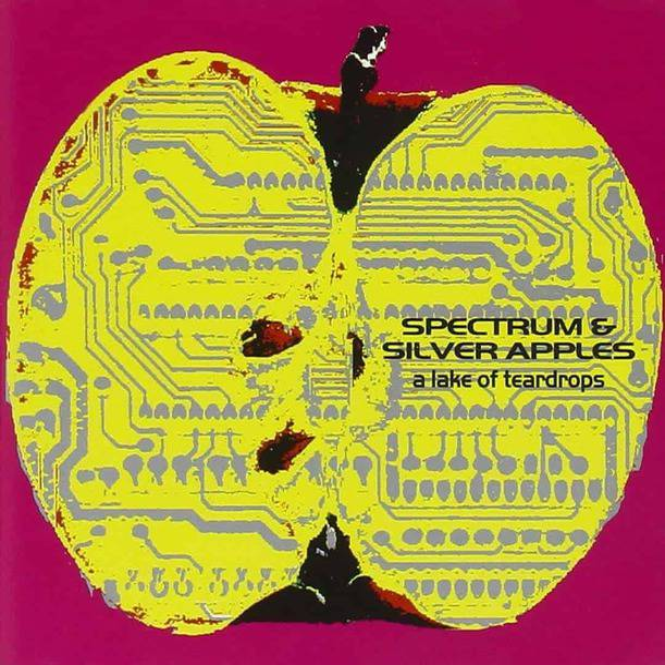 A Lake Of Teardrops by Spectrum & Silver Apples