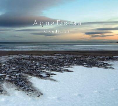 Cloudlands by Aqua Dorsa
