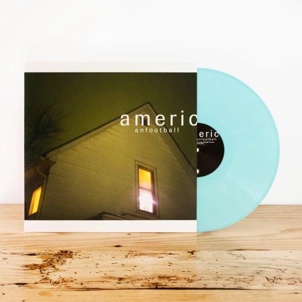 American Football (debut) by American Football