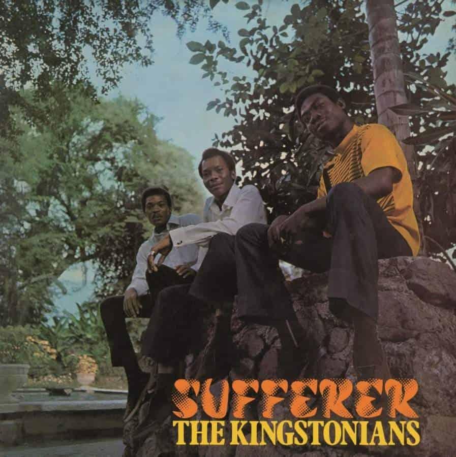 Sufferer by Kingstonians