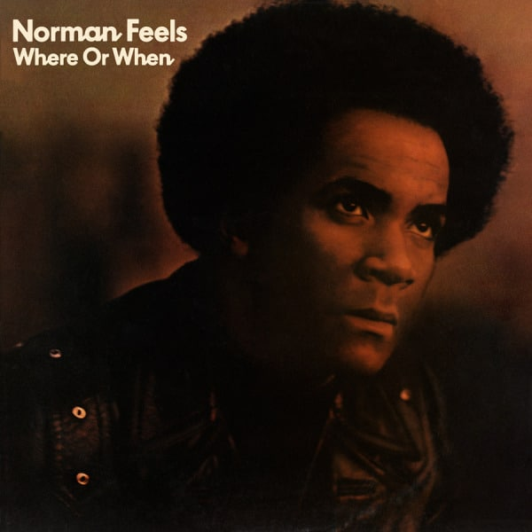 Where Or When by Norman Feels