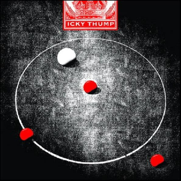 Icky Thump/ Baby Brother by The White Stripes