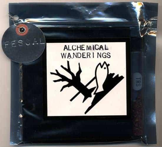Alchemical Wanderings by Fescal