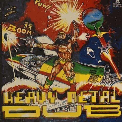 Heavy Metal Dub by Scientist