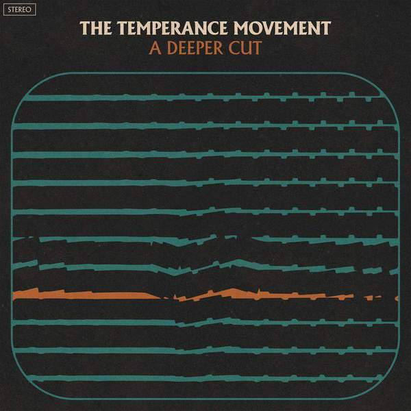 A Deeper Cut by The Temperance Movement