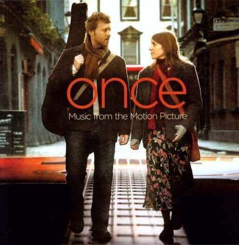 Once - Music from the Motion Picture by Glen Hansard & Marketa Irglova