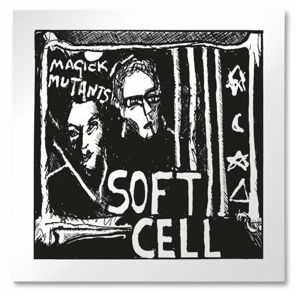 Magick Mutants by Soft Cell