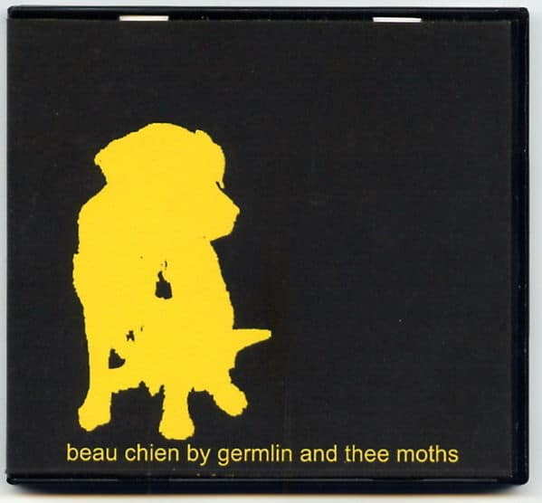 Beau Chien by Germlin & Thee Moths