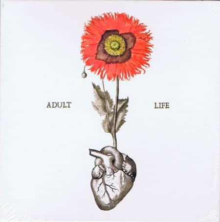 Adult Life by Carlos Giffoni