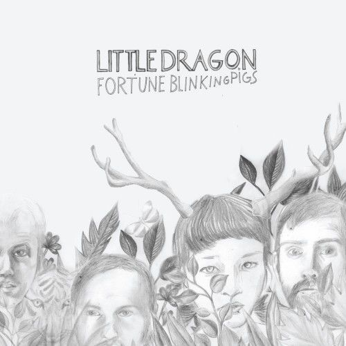 Fortune/Blinking Pigs by Little Dragon