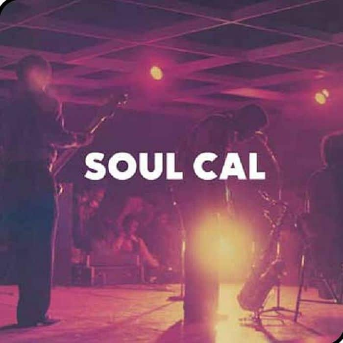 Soul Cal: Funky Disco And Modern Soul 1971-1982 by Various