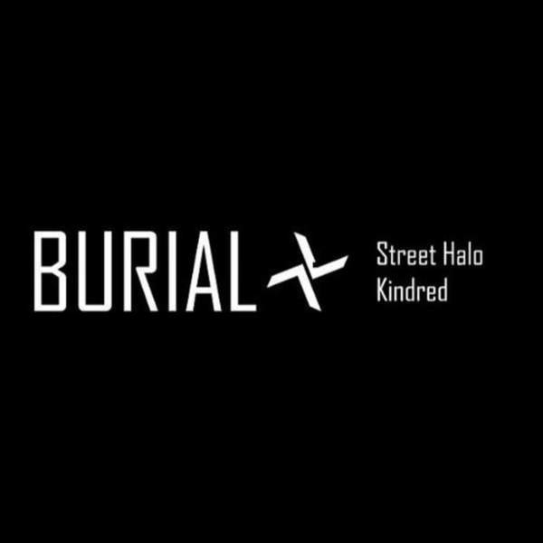Street Halo EP / Kindred EP by Burial