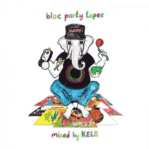 Bloc Party Tapes by Bloc Party / Various