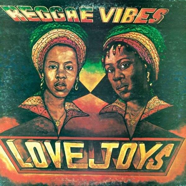 Reggae Vibes by Love Joys
