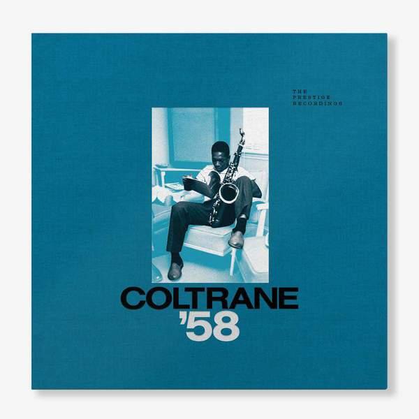 Coltrane '58: The Prestige Recordings by John Coltrane
