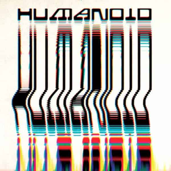 Built By Humanoid by Humanoid