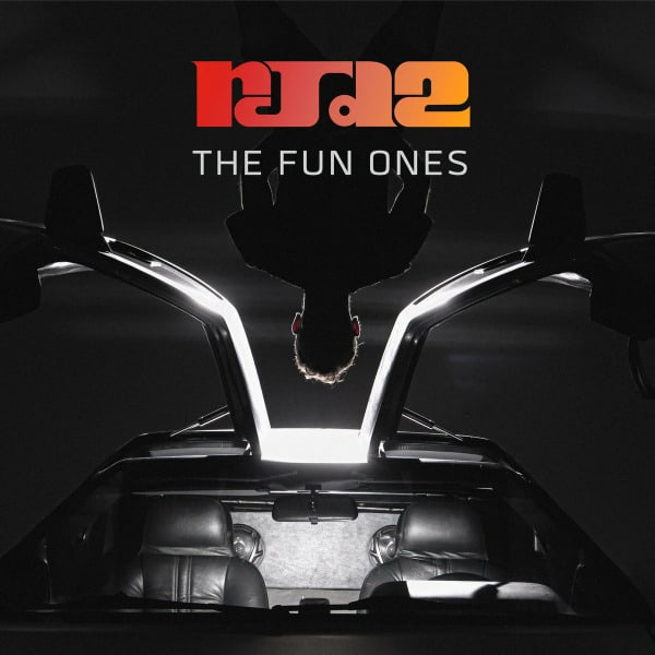 The Fun Ones by RJD2
