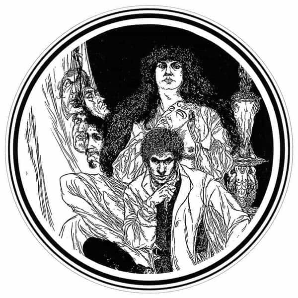 Allegory & Self by Psychic TV