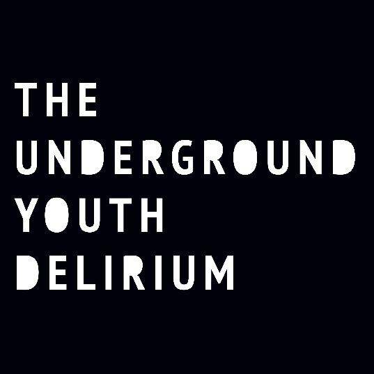Delirium by The Underground Youth