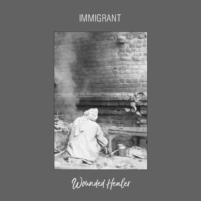 Wounded Healer by Immigrant