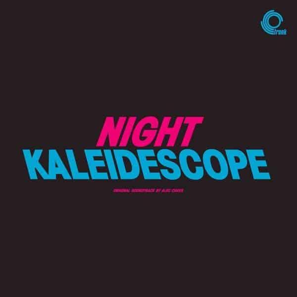 Night Kaleidoscope (Original Soundtrack) by Alec Cheer