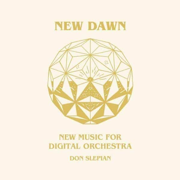 New Dawn by Don Slepian