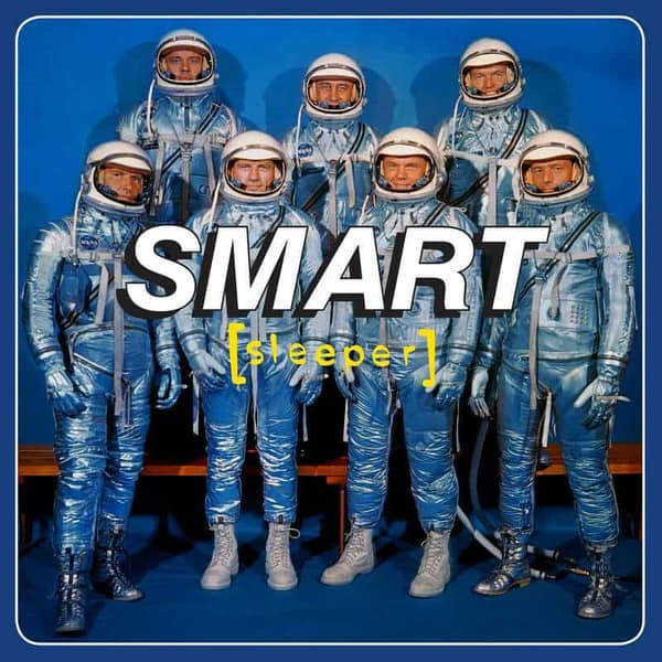 Smart (25th Anniversary Deluxe Edition) by Sleeper