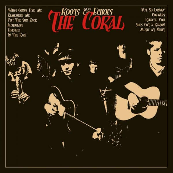 Roots & Echoes by The Coral