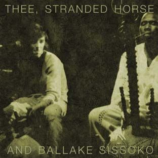 And Ballake Sissoko by Thee Stranded Horse