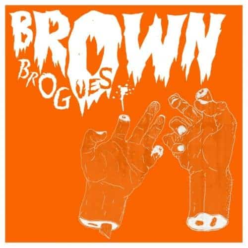 Anyone But You by Brown Brogues