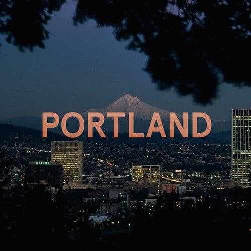 Portland by Sparky