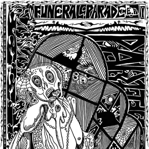 Funeral Parade EP by Part 1