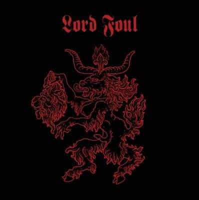 Killing Raping Burning / The Devil's Advocate by Lord Foul