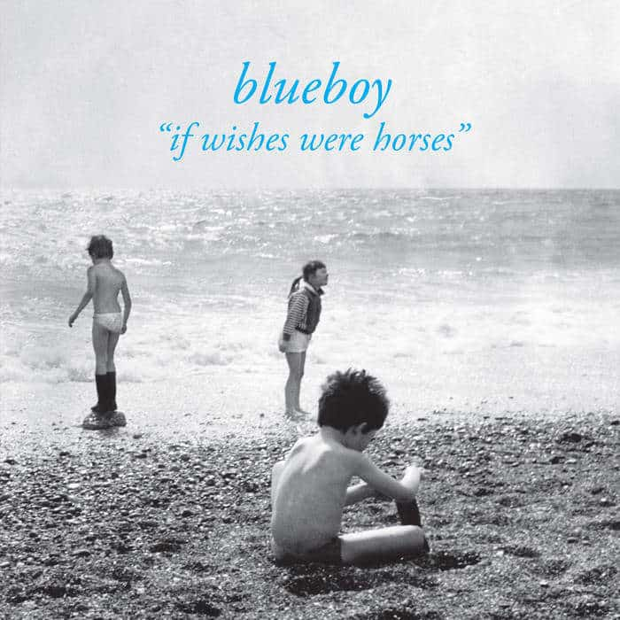 If Wishes Were Horses by Blueboy