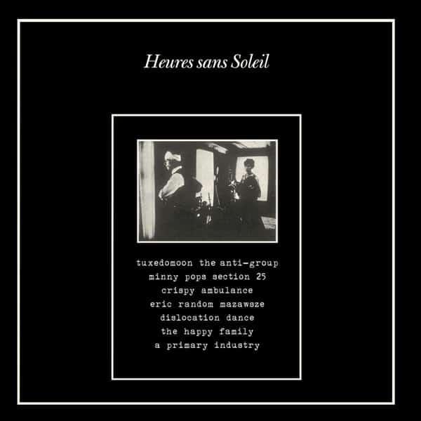 Heures Sans Soleil by Various