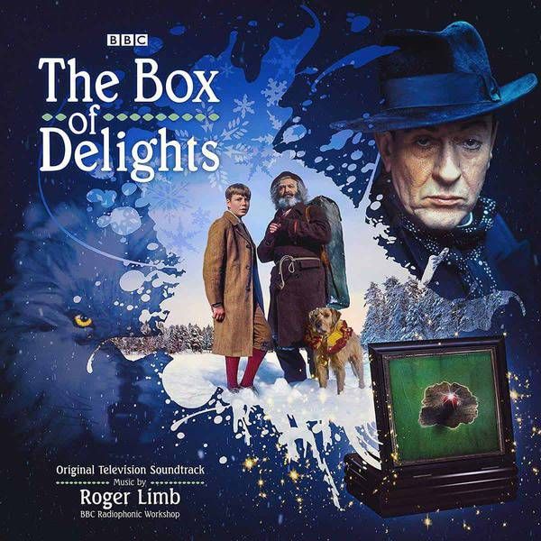 The Box Of Delights (Original TV Soundtrack) by Roger Limb and The BBC Radiophonic Workshop