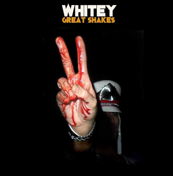 Great Shakes Volume 1 & 2 by Whitey