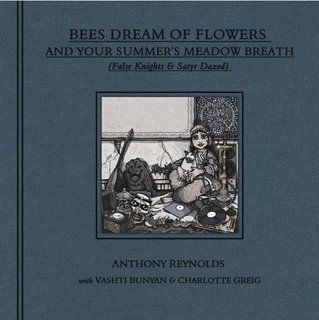 Bees Dream Of Flowers & Your Summer's Meadow Breath by Anthony Reynolds ft. Vashti Bunyan