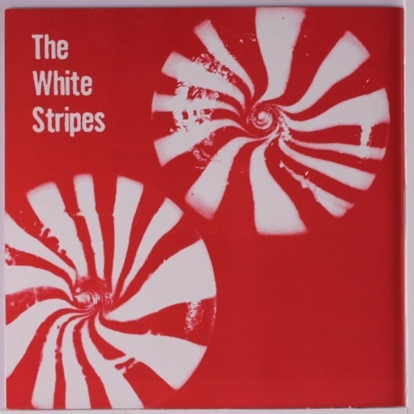 Lafayette Blues by The White Stripes
