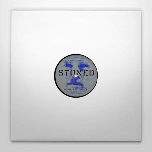 Stoned - An Electronic Symphony by Gunner Moller Pedersen