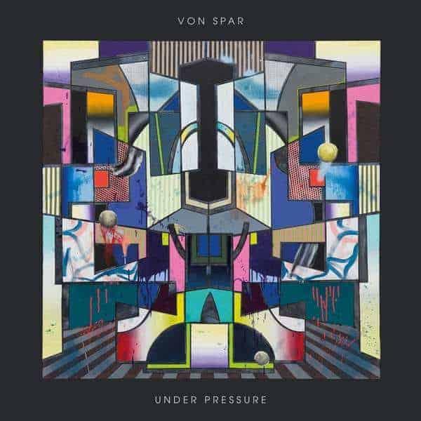 Under Pressure by Von Spar