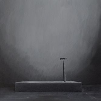 Persistent Repetition of Phrases by The Caretaker