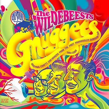 Gnuggets by The Wildebeests