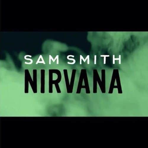 Nirvana EP by Sam Smith