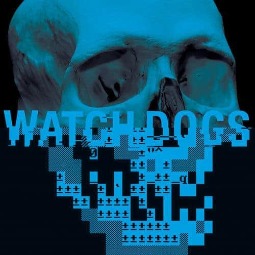 Watch_Dogs (Original Game Soundtrack) by Brian Reitzell